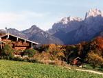 Kaisertal im Herbst
