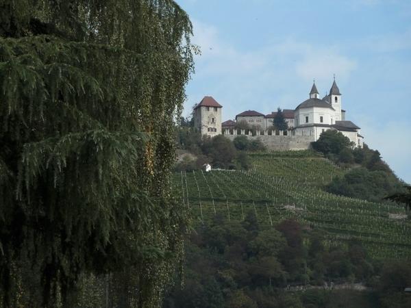 Kloster Saeben Klausen