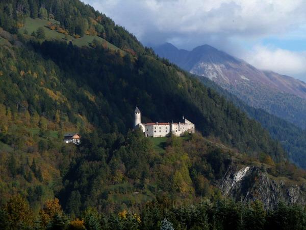Sterzing Schloss Sprechenstein