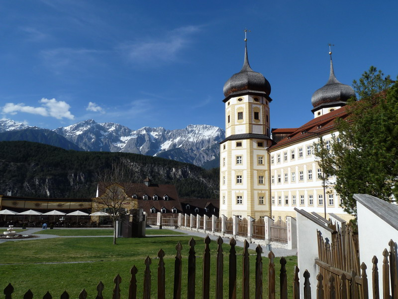 Stift Stams Tirol